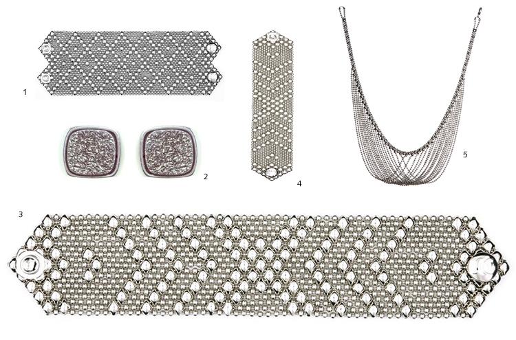 Metallic Group