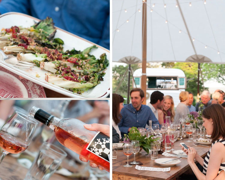 Rose-Salad-and-Tent