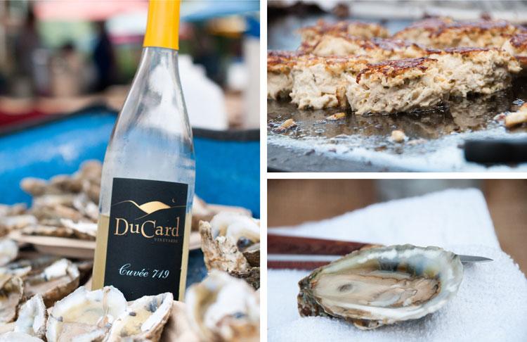 ducard-oysters