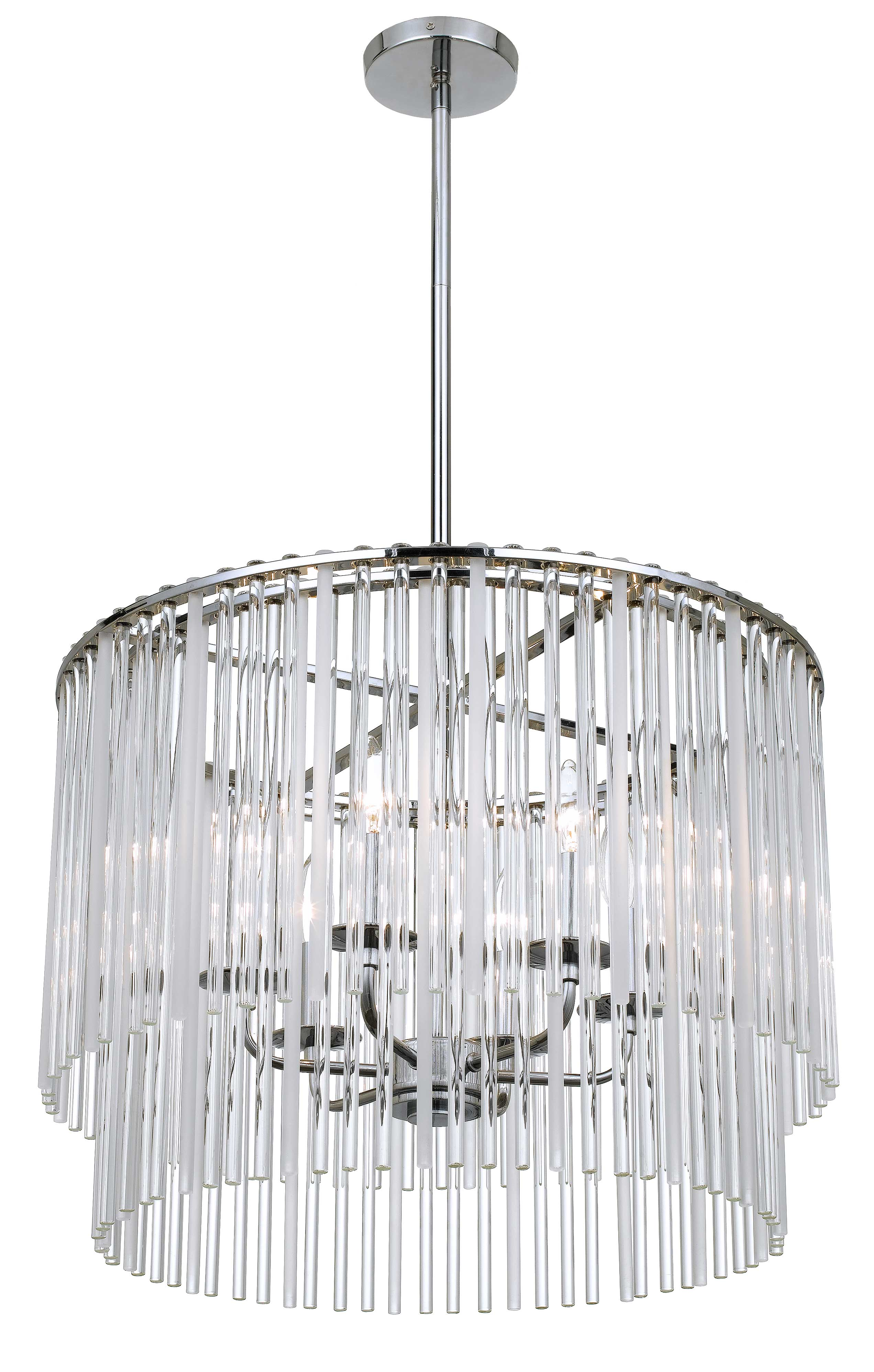 Charlottesville wine and country living blog home dcor these lighting fixtures like the crystomara bleeker chandelier below can be used to brighten your living room add a glow to your spa bath and illuminate arubaitofo Image collections