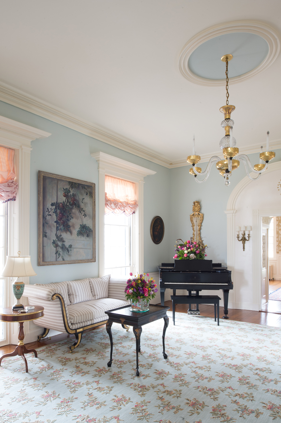 Charlottesville Wine and Country Living Blog » Home Décor