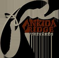 Ankida Ridge Vineyards logo