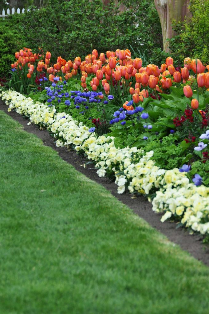 Historic Garden Week EyreHall