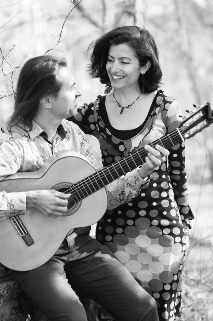 Virginia Latin music