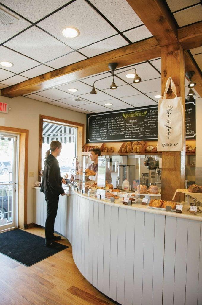 Marie Bette bakery