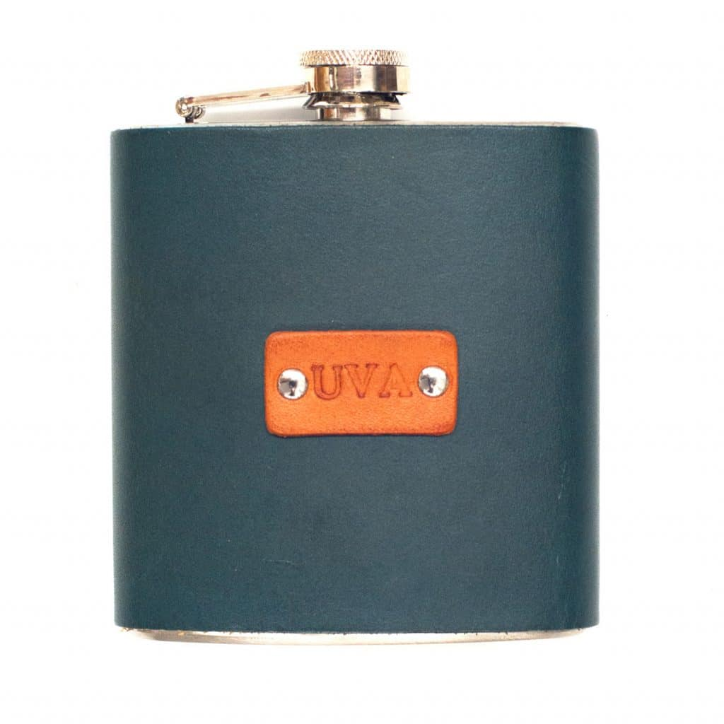 UVA flask