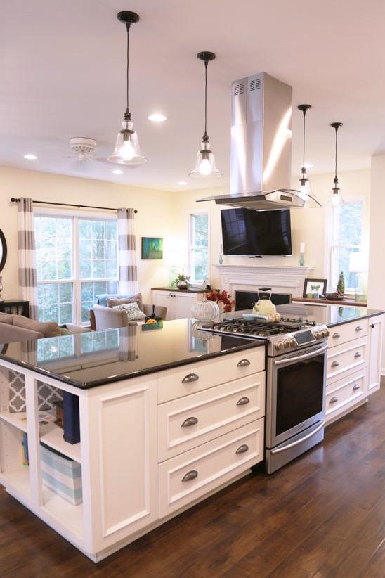 Grayson kitchen