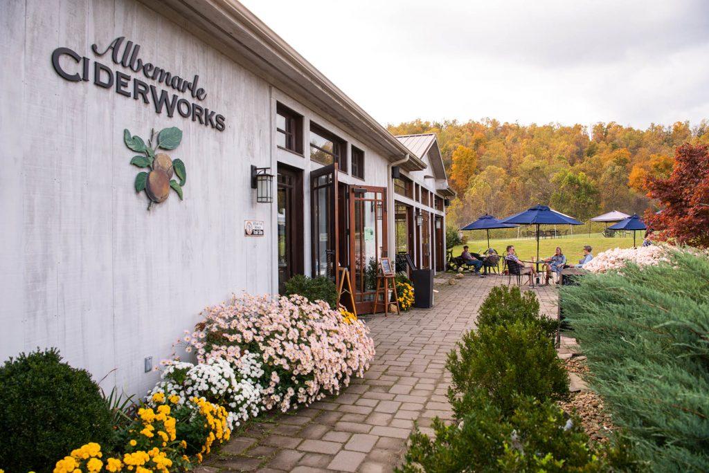 Albemarle Ciderworks