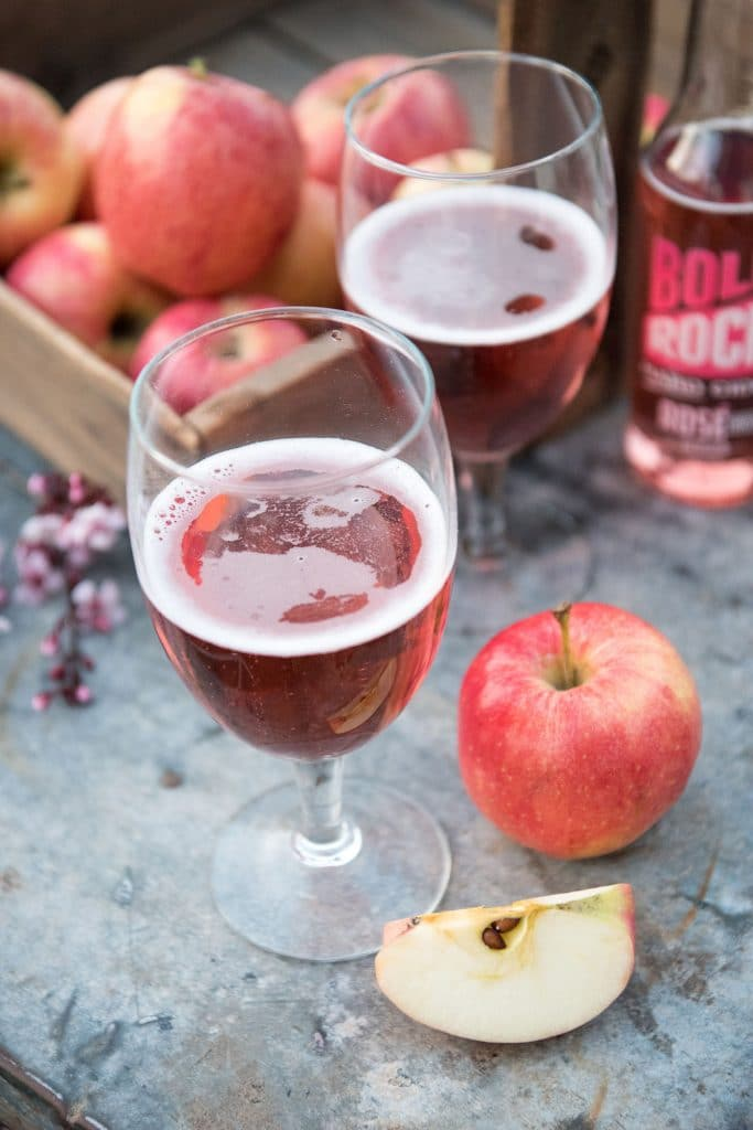 Bold Rock Apple Rose