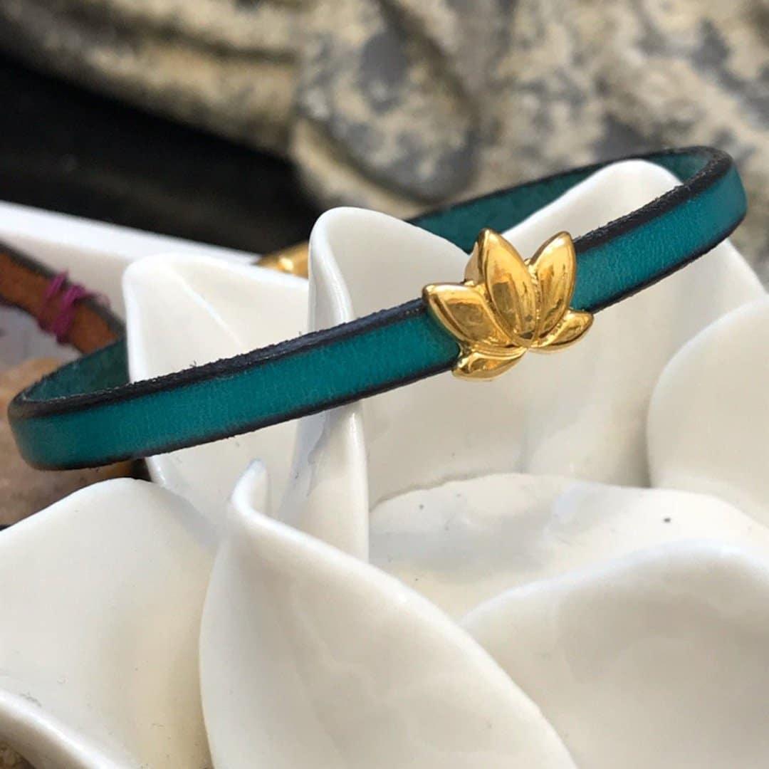 Lotusflower Bracelet