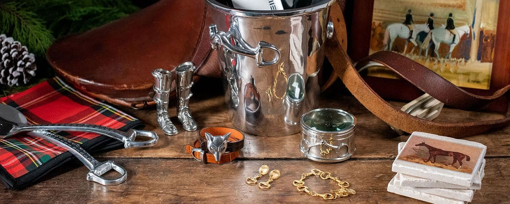 Equestrian Holiday Kit