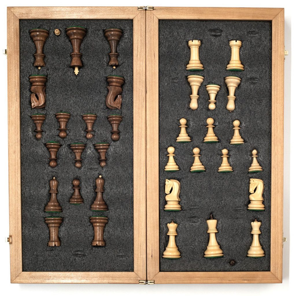 Chess Gameboard