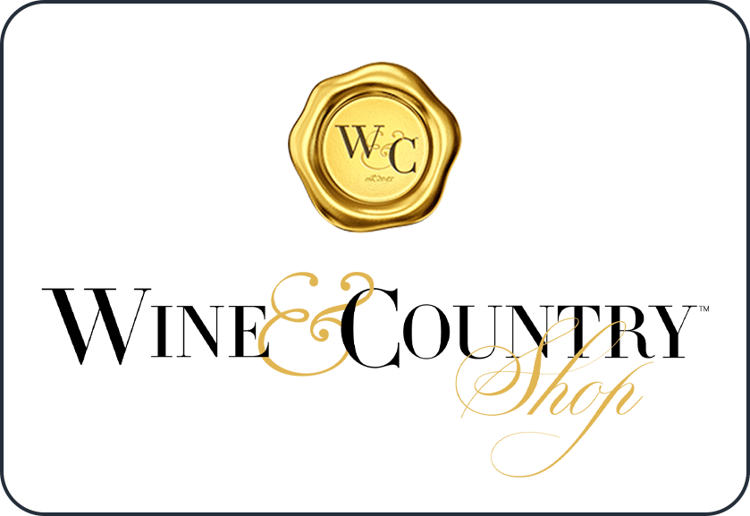 Wine and Country Gift Card