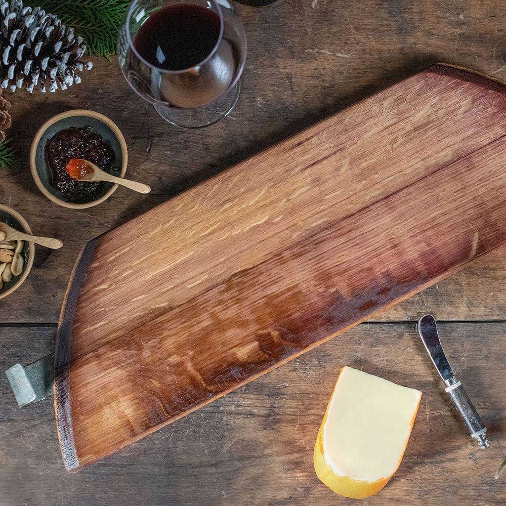 Wooden Wine Board