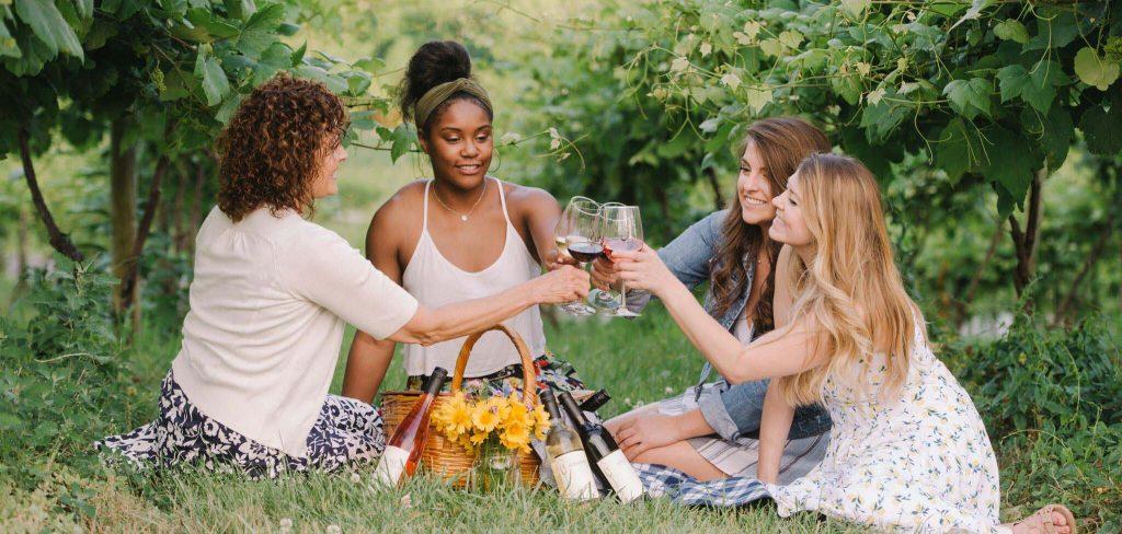 Bluemont Vineyard | Visit Loudoun