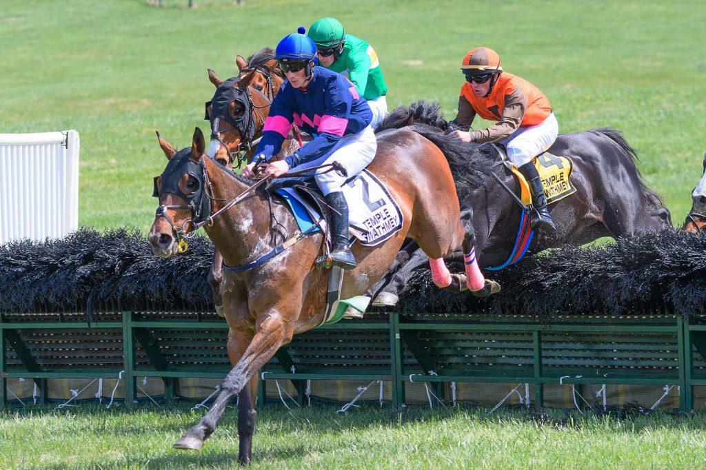 Middleburg Spring Races, © Image by Karen Monroe and Douglas Gehlsen