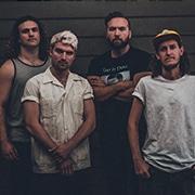 The Barons band