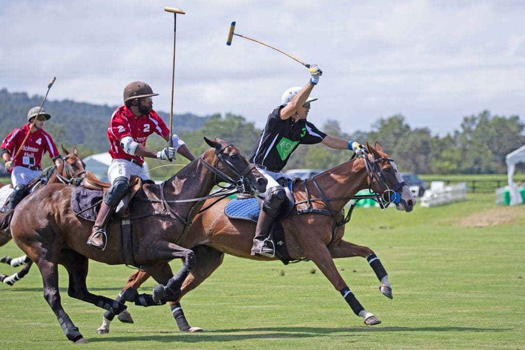 Virginia United Polo League | Anthony Gibson Photography