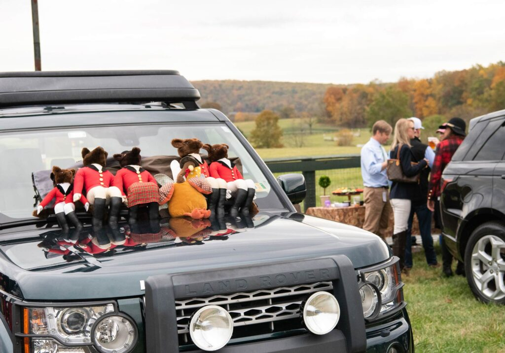 Virginia Gold Cup, Image: © Wine & Country Life