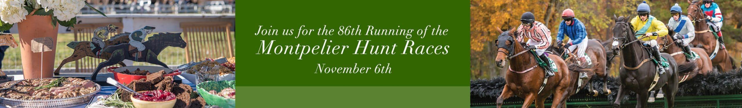 Montpelier Hunt Races 2021