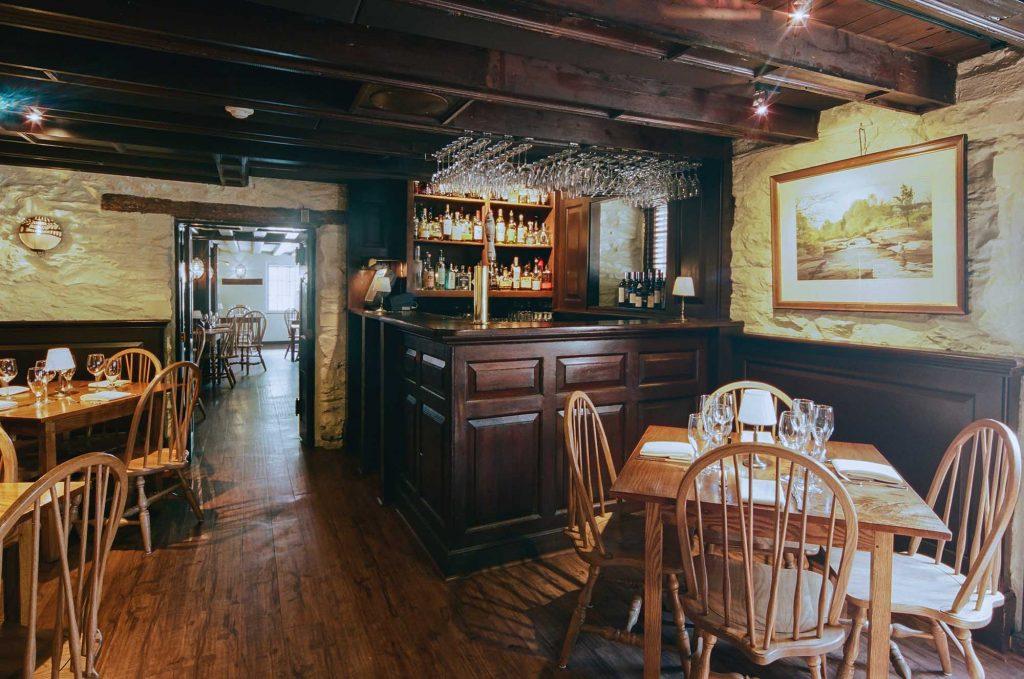 The Red Fox Inn & Tavern, © Image by Jodi Miller Baier and Kurt Baier