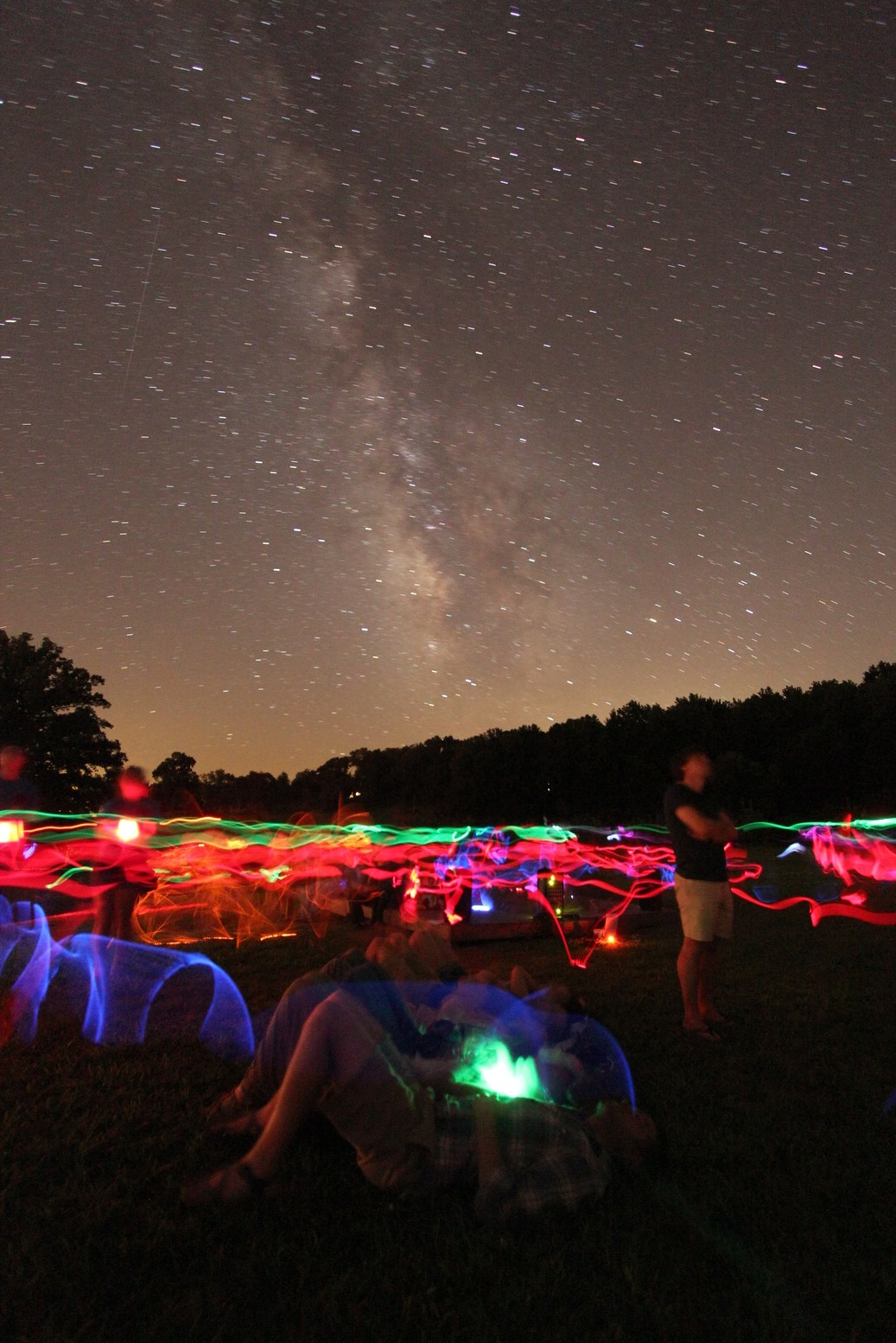 11th Annual Central Virginia Star Party